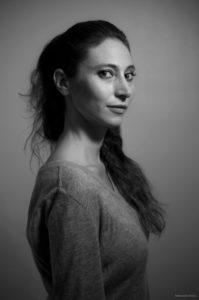 Eugénie Andrin